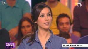 Elise Chassaing dans Touche pas à Mon Poste - 05/11/12 - 01