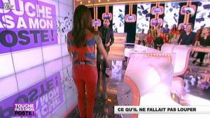 Elise Chassaing dans Touche pas à Mon Poste - 20/10/12 - 02