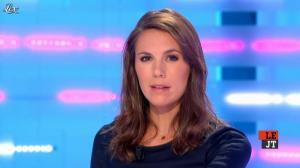 Emilie Besse dans la Nouvelle Edition - 01/10/12 - 03