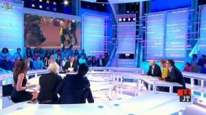 Emilie Besse dans la Nouvelle Edition - 03/09/12 - 06