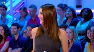 Emilie Besse dans la Nouvelle Edition - 10/09/12 - 01