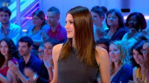 Emilie Besse dans la Nouvelle Edition - 10/09/12 - 02