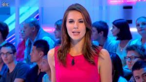 Emilie Besse dans la Nouvelle Edition - 11/09/12 - 03