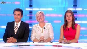 Emilie Besse dans la Nouvelle Edition - 11/09/12 - 08