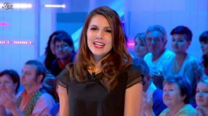 Emilie Besse dans la Nouvelle Edition - 12/09/12 - 02