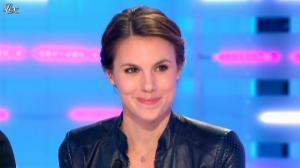 Emilie Besse dans la Nouvelle Edition - 22/10/12 - 03