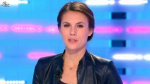 Emilie Besse dans la Nouvelle Edition - 22/10/12 - 04