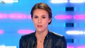 Emilie Besse dans la Nouvelle Edition - 22/10/12 - 05