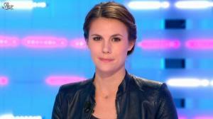 Emilie Besse dans la Nouvelle Edition - 22/10/12 - 06
