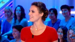 Emilie Besse dans la Nouvelle Edition - 23/10/12 - 03