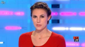Emilie Besse dans la Nouvelle Edition - 23/10/12 - 05