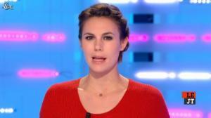 Emilie Besse dans la Nouvelle Edition - 23/10/12 - 06