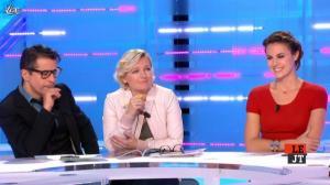 Emilie Besse dans la Nouvelle Edition - 23/10/12 - 07