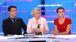 Emilie Besse dans la Nouvelle Edition - 23/10/12 - 10