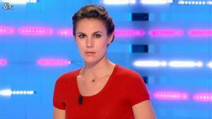 Emilie Besse dans la Nouvelle Edition - 23/10/12 - 12
