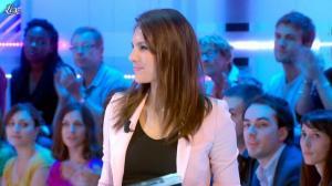 Emilie Besse dans la Nouvelle Edition - 24/09/12 - 01