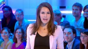 Emilie Besse dans la Nouvelle Edition - 24/09/12 - 03