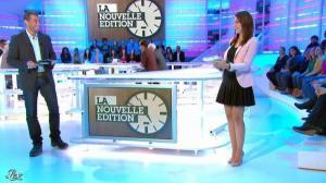 Emilie Besse dans la Nouvelle Edition - 24/09/12 - 04
