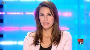 Emilie Besse dans la Nouvelle Edition - 24/09/12 - 08