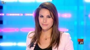 Emilie Besse dans la Nouvelle Edition - 24/09/12 - 09