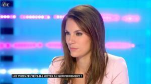 Emilie Besse dans la Nouvelle Edition - 24/09/12 - 10
