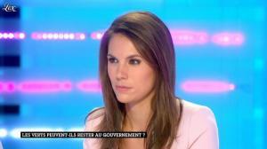 Emilie Besse dans la Nouvelle Edition - 24/09/12 - 11