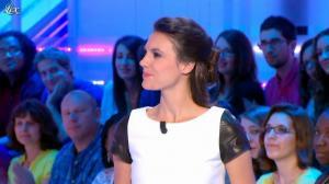 Emilie Besse dans la Nouvelle Edition - 24/10/12 - 01