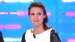 Emilie Besse dans la Nouvelle Edition - 24/10/12 - 04