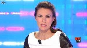 Emilie Besse dans la Nouvelle Edition - 24/10/12 - 05