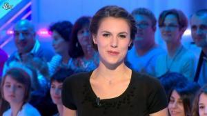 Emilie Besse dans la Nouvelle Edition - 25/10/12 - 02