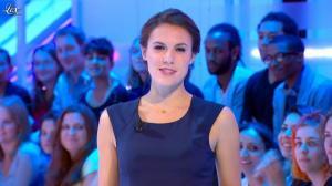 Emilie Besse dans la Nouvelle Edition - 26/09/12 - 02