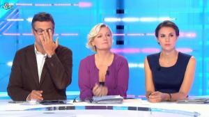 Emilie Besse dans la Nouvelle Edition - 26/09/12 - 05