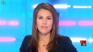 Emilie Besse dans la Nouvelle Edition - 27/09/12 - 11