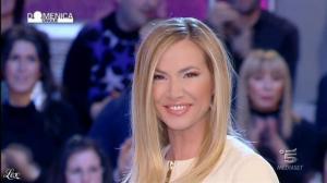 Federica Panicucci dans Domenica 5 - 12/02/12 - 01