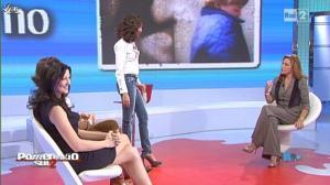 Giovanna Civitillo et Caterina Balivo dans Pomeriggio Sul Due - 29/11/10 - 02