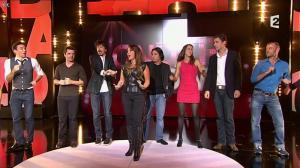 Hélène Segara dans ONDAR Show - 06/10/12 - 03