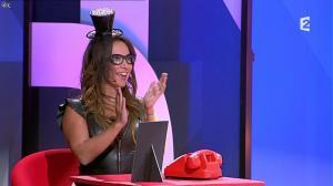 Hélène Segara dans ONDAR Show - 06/10/12 - 11