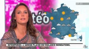 Julia Vignali dans la Matinale - 16/04/12 - 05