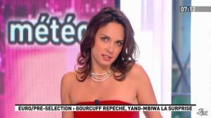 Julia Vignali dans la Matinale - 16/05/12 - 02