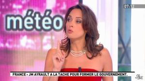 Julia Vignali dans la Matinale - 16/05/12 - 03