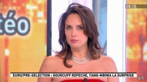 Julia Vignali dans la Matinale - 16/05/12 - 09