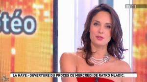 Julia Vignali dans la Matinale - 16/05/12 - 10