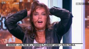 Julia Vignali dans la Matinale - 17/01/12 - 04
