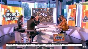 Julia Vignali dans la Matinale - 22/05/12 - 16