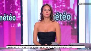 Julia Vignali dans la Matinale - 23/01/12 - 01