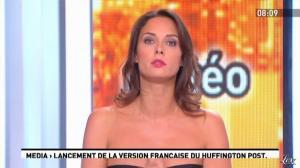 Julia Vignali dans la Matinale - 23/01/12 - 05