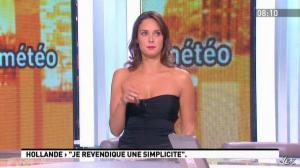 Julia Vignali dans la Matinale - 23/01/12 - 06