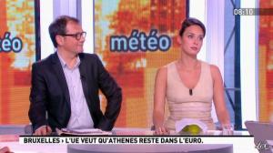 Julia Vignali dans la Matinale - 24/05/12 - 04