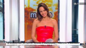 Julia Vignali dans la Matinale - 27/02/12 - 11