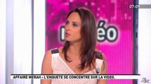 Julia Vignali dans la Matinale - 28/03/12 - 01